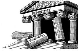 Is Democracy Dying? | Malcolm's Corner