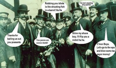 the myth of the robber barons malcolm s corner robber barons